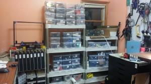 Main Storage